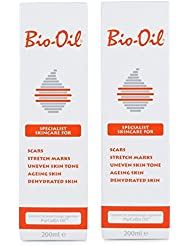 Bio-Oil - Pack Jumeau 2 x 200ml