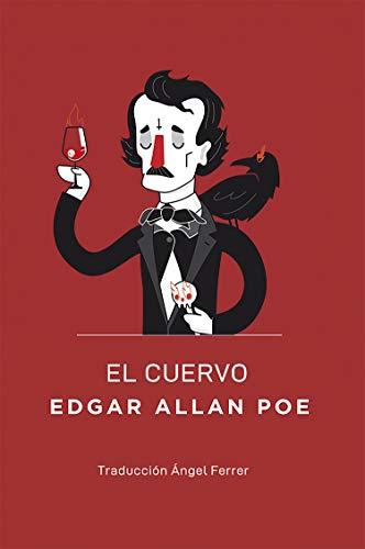 El cuervo eBook: Allan Poe, Edgar: Amazon.es: Tienda Kindle