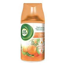 Air Wick Fresh Matic Ricarica Spray Automatico, Agrumi