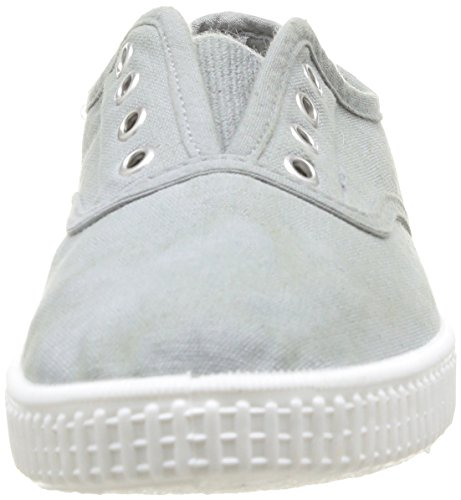 Kaporal Vynso, Chaussures bateau garçon Gris (12 Gris)
