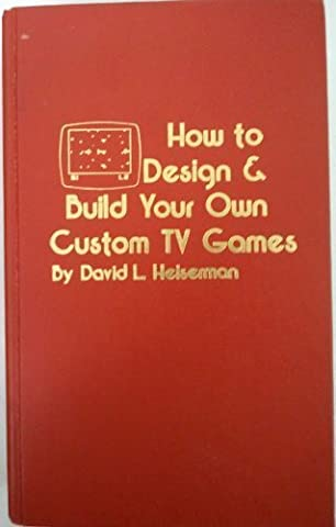 How to design & build your own custom TV games