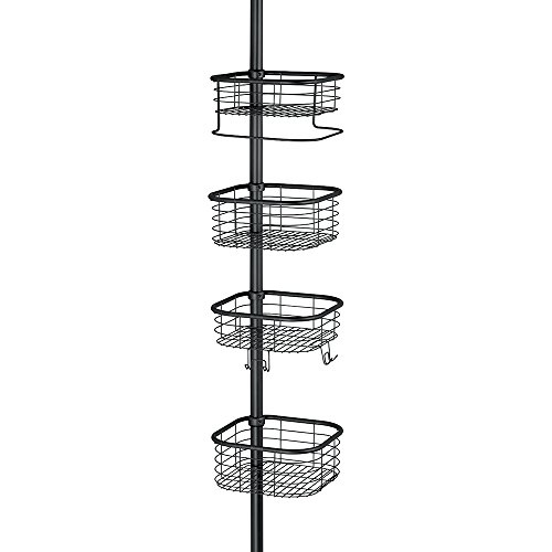 Inter design da doccia con tecnologia Constant Tension®