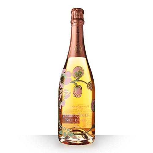 Perrier-Jouët Belle Epoque 2004 Rosé 75cl