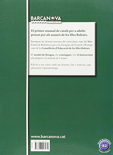 Au idò! Català per a adults. Nivell B2. Illes Balears (Materials Educatius - Català Per A Adults)