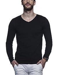 Tinted Men's Cotton Lycra T-Shirt