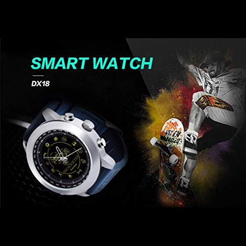 Zoom IMG-2 dx18 outdoor sports smart watch