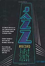 Jazz on Record - The First Sixty Years by Scott Yanow (2003-10-01)