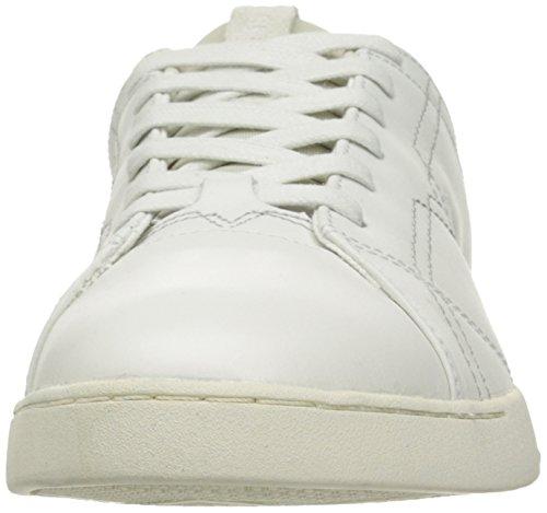 Diesel Uomo Bianco S-Studdzy Lace Sneaker White