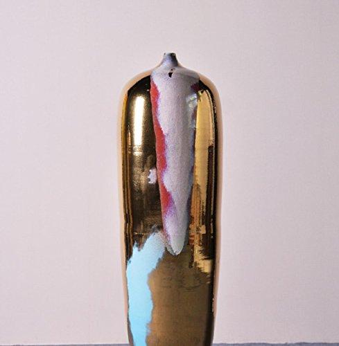 New day®-Olive bottiglia artigianato decorativo vaso di fiori terreno implementare