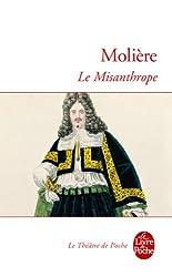 Le Misanthrope (Classiques)