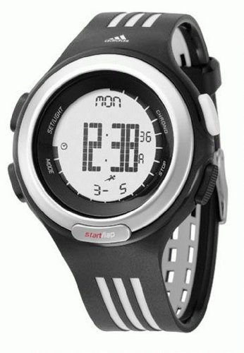 adidas ADP3014 - Orologio da polso Uomo, Plastica, colore: Nero