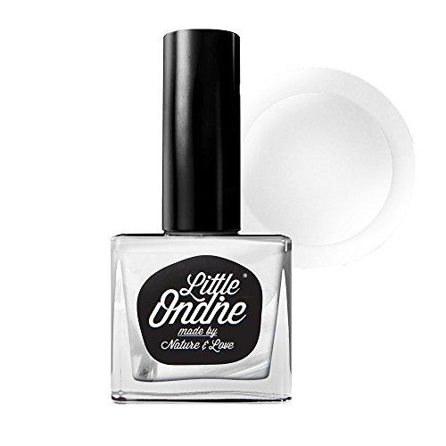 Little Ondine Natural Nail Polish Secret Base and Top Coat 10.5 ml