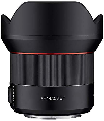 Samyang 14mm F2.8 AF Objektiv Sony E