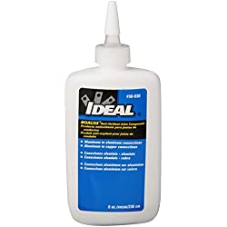 Ideal 30-030 Noalox Anti-Oxidant Compound, Squeeze Bottle, 8 oz