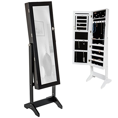 tectake-armadietto-portagioie-con-specchio-specchiera-con-anta-portaoggetti-gioielli-147-x-45-x-37-c