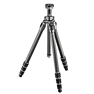 Gitzo GT2542 Series 2 Mountaineer Tripod with 4-Section - Black