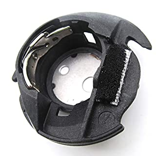 CKPSMS Marke - 1 Stück # XC3152221 Spulenkapsel passend für Brother CS-6000 CS-8000, NV1000, NX200, NX400, NX600 +