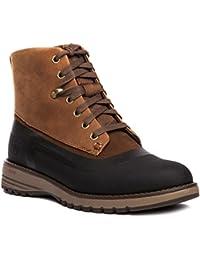 """Caterpillar CAT Radley Waterproof P721798 Zapatos para hombre Sneaker color """"Dachsund"""""""