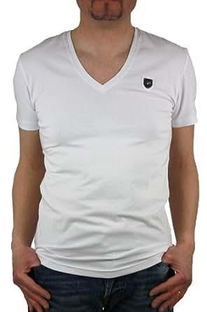 Antony morato - Tee-shirt homme 0256 Blanc