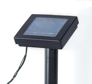 Solar Lichtervorhang, 39267