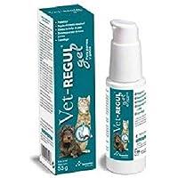 VET-REGUL 55 grs Antidiarreico para perros y gatos