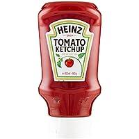 Heinz Tomato Ketchup - 400 ml