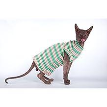 Kotomoda Katzen Kleidung T-shirt Sommer (M-L)