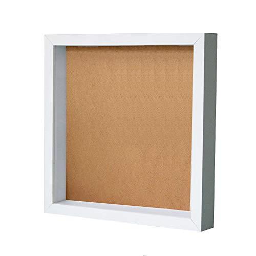 Raylinedo? Blanco 3d profundidad framedisplay fotos