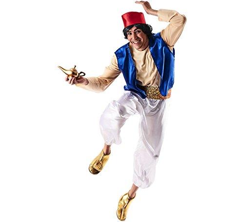 Disfraz de Aladino para hombre