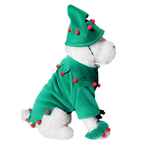 alxcio-dog-costume-pet-cat-coat-winter-clothes-christmas-fancy-dress-apparel-clothing-green-with-hat