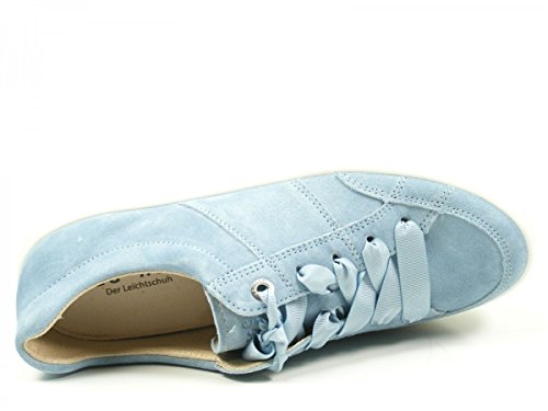 Legero Damen Lima Sneaker Blau