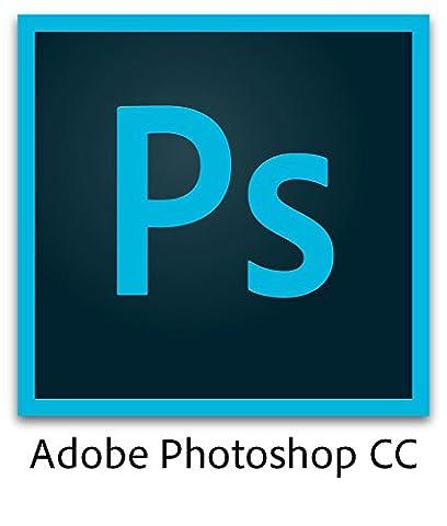 Adobe Photoshop CC - 1 Jahreslizenz - multilingual [MAC &