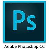 Adobe Photoshop CC - 1 Jahreslizenz - multilingual [MAC & PC Download]