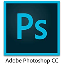 Adobe Photoshop CC - 1 Jahreslizenz - multilingual [MAC & PC Download]