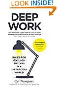 #8: Deep Work: Rules for Focused Success in a Distracted World