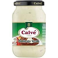Calvé Salsa Pimienta Verde - 225 ml