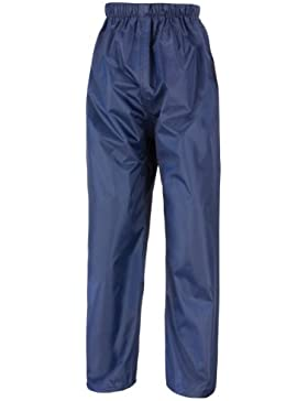Result - Pantalones grandes para lluvia Modelo Core Stormdri hombre caballero
