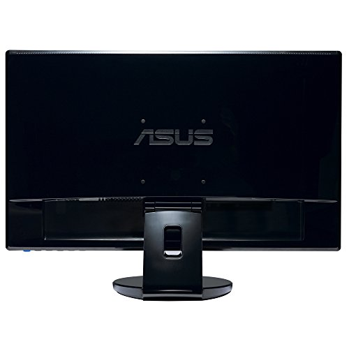 Asus VE248HR 24 Inch LED Monitor 169 250 cd m2 1920 x 1080 1 ms HDMI VGA DVI D Products