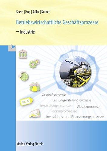 Industrie Handbuch Bestseller