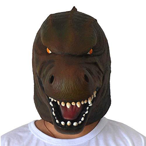 Godzilla Maske - TGCCGT Godzilla Maske Godzilla Cosplay Maske