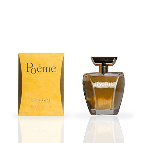 LANCOME - POEME edp vapo 100 ml-mujer