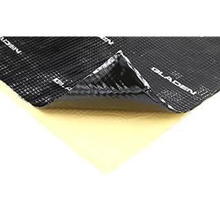 Gladen Aero-Flex - 4 Platten 800x460x2,1mm