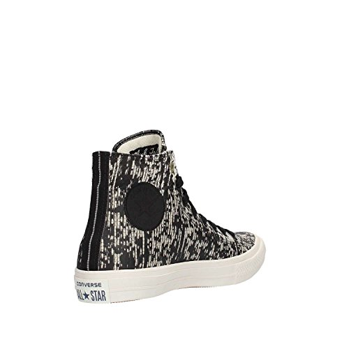 Converse Ctas Ii Hi, Unisex Sneakers-adult Black / Bca