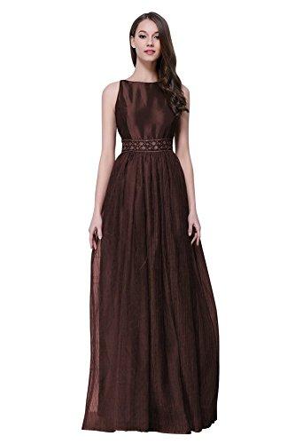 Drasawee - Robe - Taille empire - Femme N°4