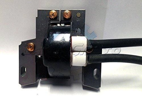 Spule Elektronische Zündung Briggs & Stratton Twin BICILINDRICO -