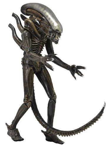 Kostüm Kampf Kinder Marine - Aliens Series 2 - Xenomorph