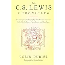 The C.S.Lewis Chronicles: 14