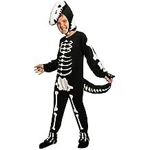 Suchergebnis Auf Amazon De Fur Halloween Kostum Skelett 116 122