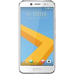 Htc Evo Teléfono Inteligente 10 (14 Cm (5,5 Pulgadas) Quad Hd, 2560 X 1440 Píxeles, 16 De La Cámara Mp, Grabación De Vídeo 4K,