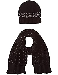 Diesel Men's Magic-Kit Scarf